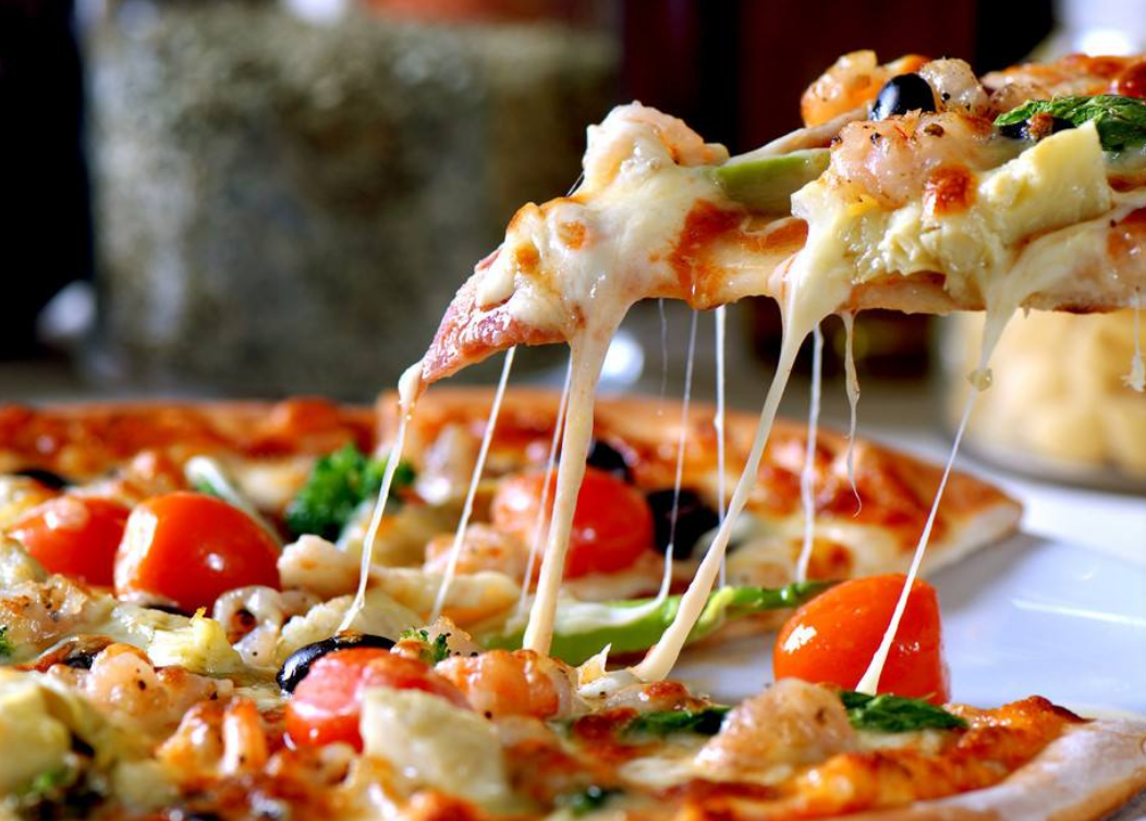 披萨加盟店10大品牌排行榜 -慕玛披萨官网